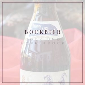 Bockbier