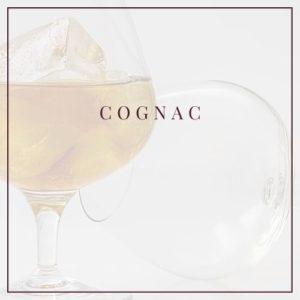 Cognac und Brandy