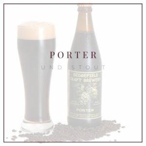Porter und Stout
