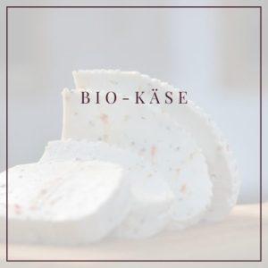 Bio-Käse