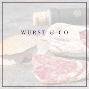 Wurst und Co